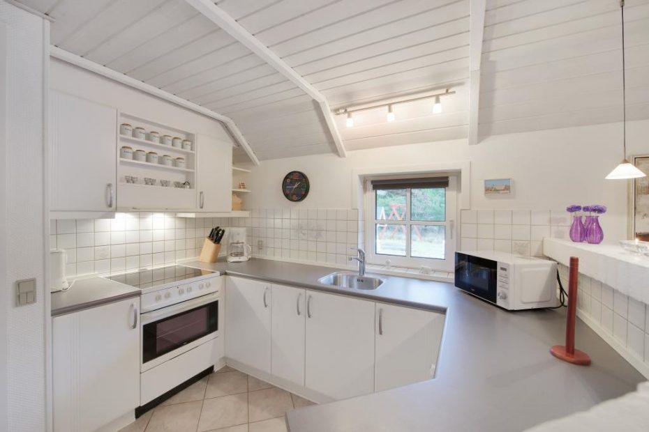 Modernes Ferienhaus Mit Reetdach 2 Badern Whirlpool Und Sauna Esmark