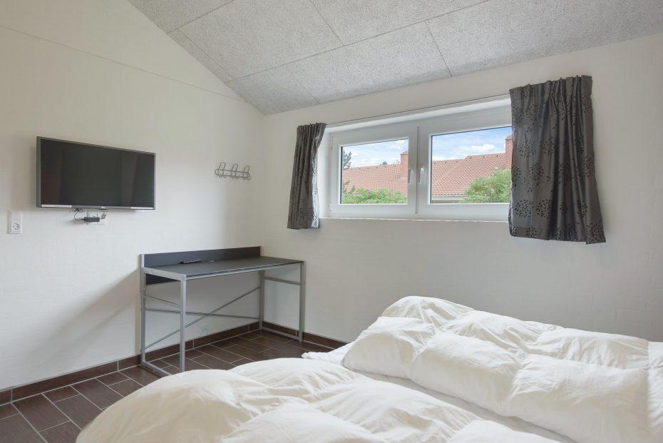 modernes ferienhaus f r 8 personen mit whirlpool esmark. Black Bedroom Furniture Sets. Home Design Ideas