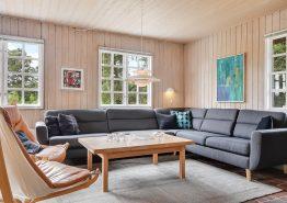 Charmantes Reetdachhaus mit Whirlpool und Sauna auf grossem Grundstück (Bild 3)