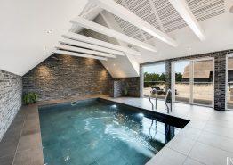 Unikt luksussommerhus med pool og fantastisk beliggenhed (billede 3)