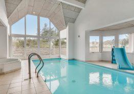 Poolhaus in sensationeller Lage Blåvands, 100 m zum Strand (Bild 3)