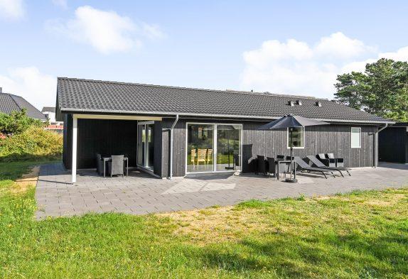 Tolles Ferienhaus für 6 Personen mit 2 Bäder und centraler Lage