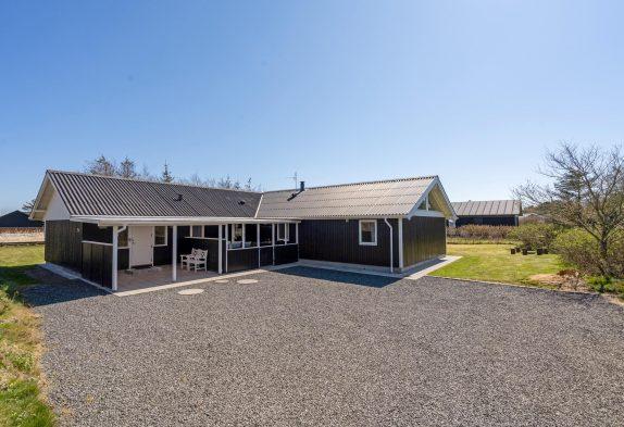 Modernisiertes Aktivitätsferienhaus, 2 Hunde, Sauna, Whirlpool
