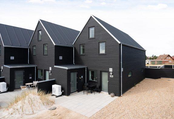 Luxusferienhaus in Blåvand mit Außenwhirlpool und Infrarotsauna