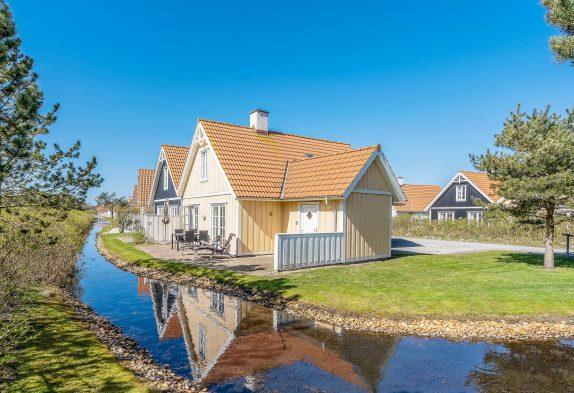 Ferienhaus in zentraler Lage mit Whirlpool und Sauna
