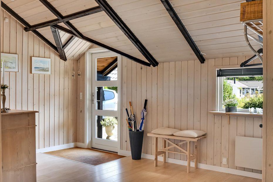 ferienhaus mit whirlpool und wintergarten in sch ner ungest rter umgebung esmark. Black Bedroom Furniture Sets. Home Design Ideas