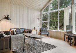 Skønt feriehus med sauna og spa (billede 3)