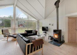 Tolles Ferienhaus mit Whirlpool und Sauna in ruhiger Umgebung (Bild 3)