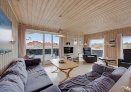 Ein herrliches Ferienhaus am Meer für 6 Personen (Bild 3)