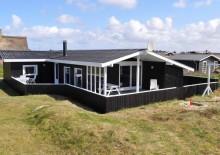 Ein herrliches Ferienhaus am Meer für 6 Personen