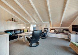 Renoviertes Ferienhaus mit 2 herrlichen Terrassen (Bild 3)