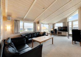 Schönes Ferienhaus mit überdachter Terrasse (Bild 3)