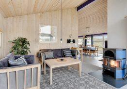 Ferienhaus auf tollem Naturgrundstück mit Sauna (Bild 3)