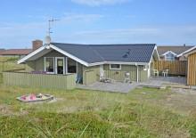 Hübsch renoviertes Ferienhaus am Arvidvej