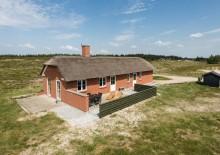 Hübsches Ferienhaus am Arvidvej für Familien mit Hund