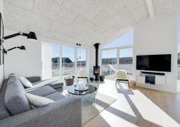 Et kvalitetshus med fantastisk beliggenhed og udsigt (billede 3)