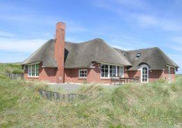 Førsteklasses luksushus tæt Nymindegab og stranden. Kat. nr.:  A1356, Beautyvej 28;