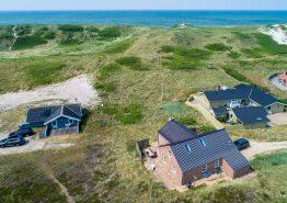 Luxuriöses Ferienhaus an der Westküste Jütlands (Bild 1)