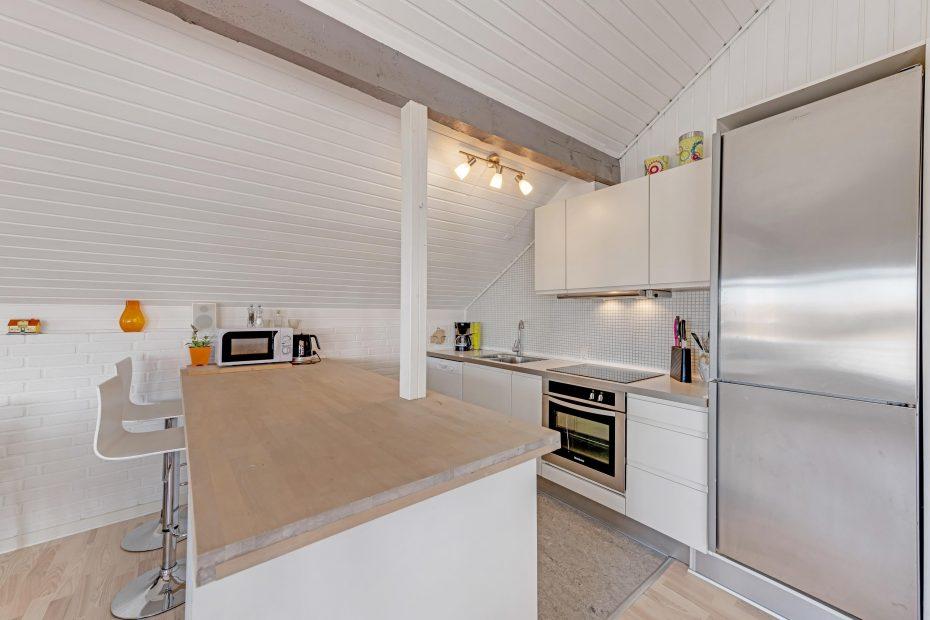 ferienhaus mit w rmepumpe klimaanlage in bjerreg rd esmark. Black Bedroom Furniture Sets. Home Design Ideas