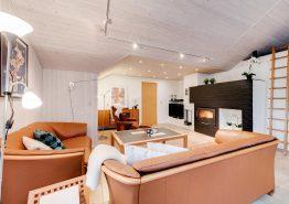 Familienfreundliches Ferienhaus mit Sauna und Kaminofen (Bild 3)
