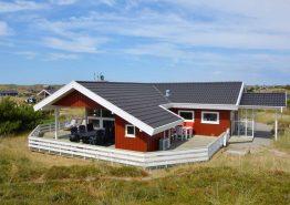 Ruhiges Haus mit geschlossener Terrasse – 2 Hunde erlaubt (Bild 1)
