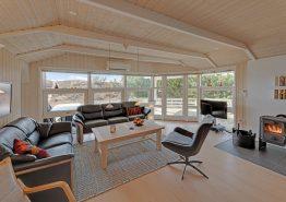 Ruhiges Haus mit geschlossener Terrasse – 2 Hunde erlaubt (Bild 3)