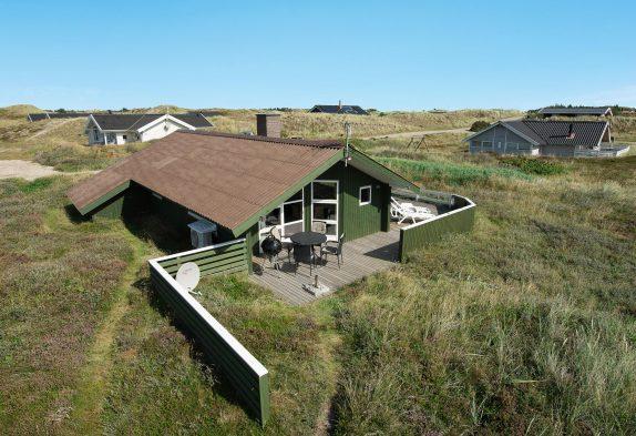 Haus auf Naturgrundstück mit Terrasse & Geschirrspüler