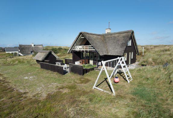 Gemütliches Ferienhaus für 6 Personen nahe der Nordsee