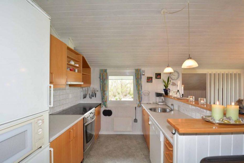 energiefreundliches ferienhaus ideale lage f r angler esmark. Black Bedroom Furniture Sets. Home Design Ideas