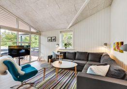 Qualitätshaus m. Sauna, Außen Whirlpool, umzäunter Terrasse + Hund (Bild 3)
