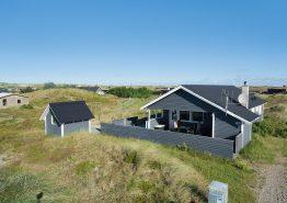 Helles Ferienhaus in Dänemark, nah am Meer & den Dünen. Kat. nr.:  B2257, Dortheasvej 46;