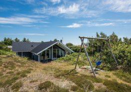 Hübsches Ferienhaus mit Sauna und Whirlpool (Bild 1)