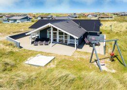 Strandnahes Luxusferienhaus für die große Familie (Bild 1)