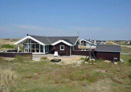 Energiefreundliches Haus in Dänemark mit Whirlpool