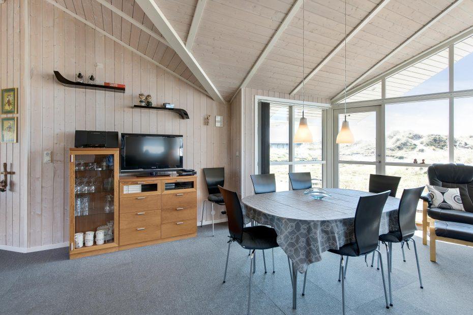 Energiefreundliches Haus in Dänemark mit Whirlpool Esmark