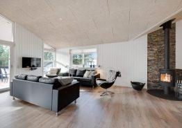 Luxushaus mit Außenwhirlpool und schönen Terrassen (Bild 3)