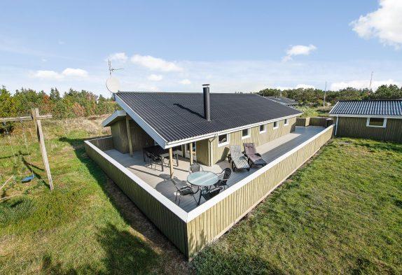 Familienfreundliches Nichtraucherhaus mit fantastischer Terrasse