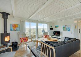 Sommerhus på fantastisk naturgrund tæt på hav og strand (billede 3)
