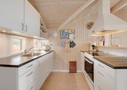 Gepflegtes Ferienhaus mit schöner Terrasse ? Strandnah (Bild 3)