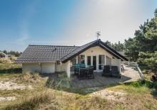 Schönes und gepflegtes Ferienhaus mit Sauna & Whirlpool. Kat. nr.:  B2906, Bjerregårdsvej 228