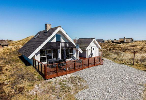 Gemütliches Ferienhaus ? schöne Terrasse & Abstellraum