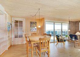 Schönes Ferienhaus in der Nähe vom Strand und den Dünen (Bild 3)