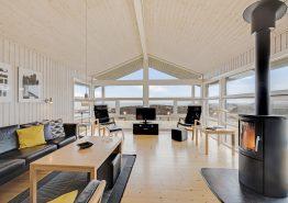 Ferienhaus mit einzigartiger Aussicht & großer Terrasse (Bild 3)