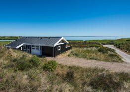 Ferienhaus mit einzigartiger Aussicht & großer Terrasse (Bild 1)
