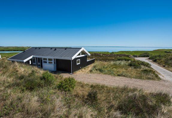 Ferienhaus mit einzigartiger Aussicht & großer Terrasse