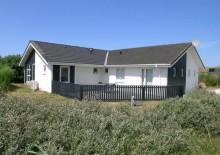 Sommerhus med pool og sauna. Kat. nr.:  C3339, Skodbovej 111;