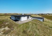 4 Personenhaus in der Nähe vom Strand. Kat. nr.:  C3427, Skodbjergevej 36;