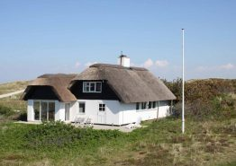 Røgfrit feriehus med dejlige terrasser i smukt natur. Kat. nr.:  C3595, Sommervej 22;