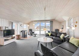 Ferienhaus mit Blick auf den Fjord für 6 Personen (Bild 3)