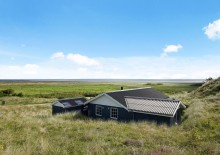 Feriehus med skøn beliggenhed og panoramaudsigt. Kat. nr.:  D3290, Tornbjerrevej 70